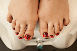 Pedicure masters - Beauty Station