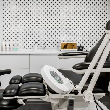 Salons Beauty Station 8